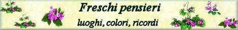 Banner Fiori Freschi