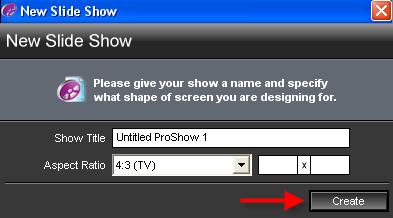 Proshow Protodex manuale guida tutorial