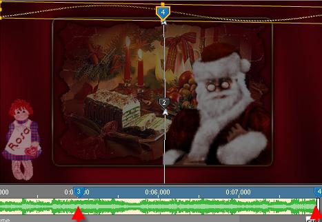 Merry Animated Christmas