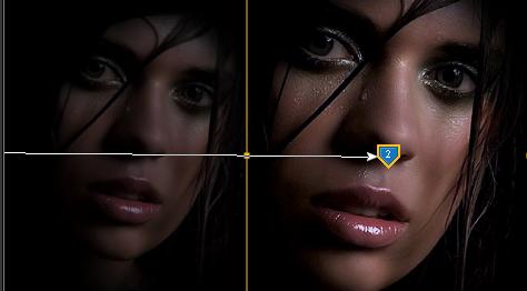 animated tear
