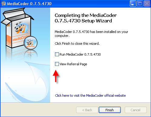 Media Coder
